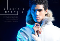 Styled By Quentin: Electric Gravity for KENTON